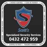 Scott's Specialized Security Services