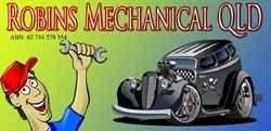 Robins Mechanical Qld