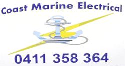 Coast Marine Electrical