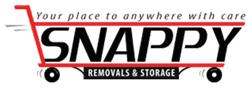 Snappy Removals & Storage