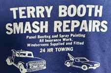 Booth Terry Towing