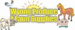 Wyong Produce & Farm Supplies