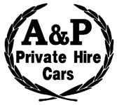 A & P Private Hire