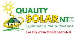 Quality Solar NT Pty Ltd