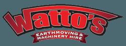 Watto's Earthmoving & Machinery Hire