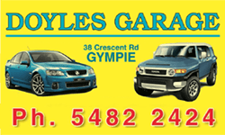 Doyles Garage