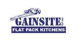 Gainsite Flat Pack Kitchens