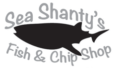 Sea Shanty's Fish & Chip Shop