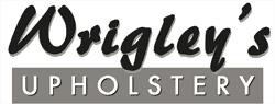 Wrigley's Upholstery