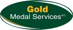 Gold Medal Services NT