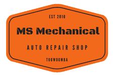 MS Mechanical