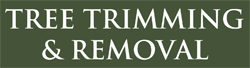 Tree Trimming & Removal