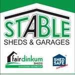 Stable Sheds & Garages (Authorised Distributor for Fair Dinkum Sheds)