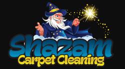 Shazam Carpet Cleaning
