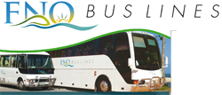 FNQ Bus Lines