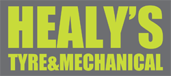 Healy's Tyre & Mechanical