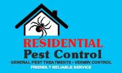 1 Residential Pest Control