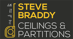 Steve Braddy Ceilings & Partitions