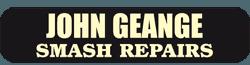 Geange John Smash Repairs