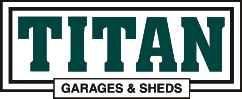 Titan Garages & Sheds