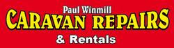 Paul Winmill Caravan Repairs