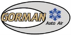 Gorman Auto Air