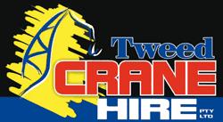 Tweed Crane Hire Pty Ltd