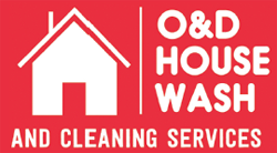 O & D House Wash & Cleaning Services