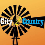 Corals City to Country