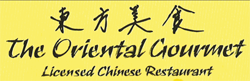 Oriental Gourmet Licensed Chinese Restaurant
