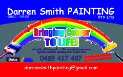 Darren Smith Painting Pty Ltd