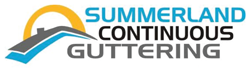 Summerland Continuous Guttering