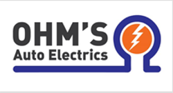 OHM's Auto Electrics & Mechanical