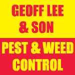 Geoff Lee & Son Pest & Weed Control