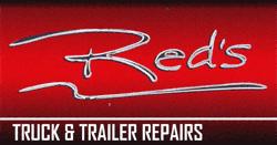 Reds Truck & Trailer Repairs
