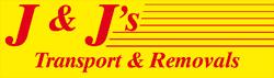 J & J's Transport & Removals