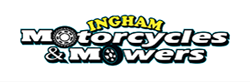 Ingham Motorcycles & Mowers