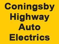 Coningsby Highway Auto Electrics