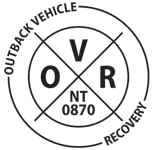 Outback Vehicle Recovery