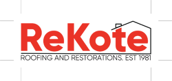 ReKote Roofing and Restorations
