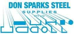 Don Sparks Steel Supplies