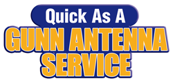 Quick As A Gunn Antenna Service