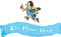 The Paper Boys