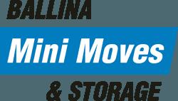 Ballina Mini Moves & Storage