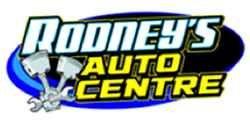 Rodneys Auto Centre