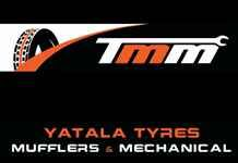 Yatala Tyre Mufflers and Mechanical