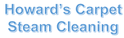 Howard's Carpet Steam Cleaning