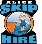 Alice Skip Hire