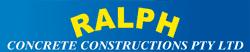 Ralph Concrete Constructions Pty Ltd