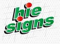 HIE Signs